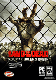 Download Land Of The Dead Road To Fiddler's Green