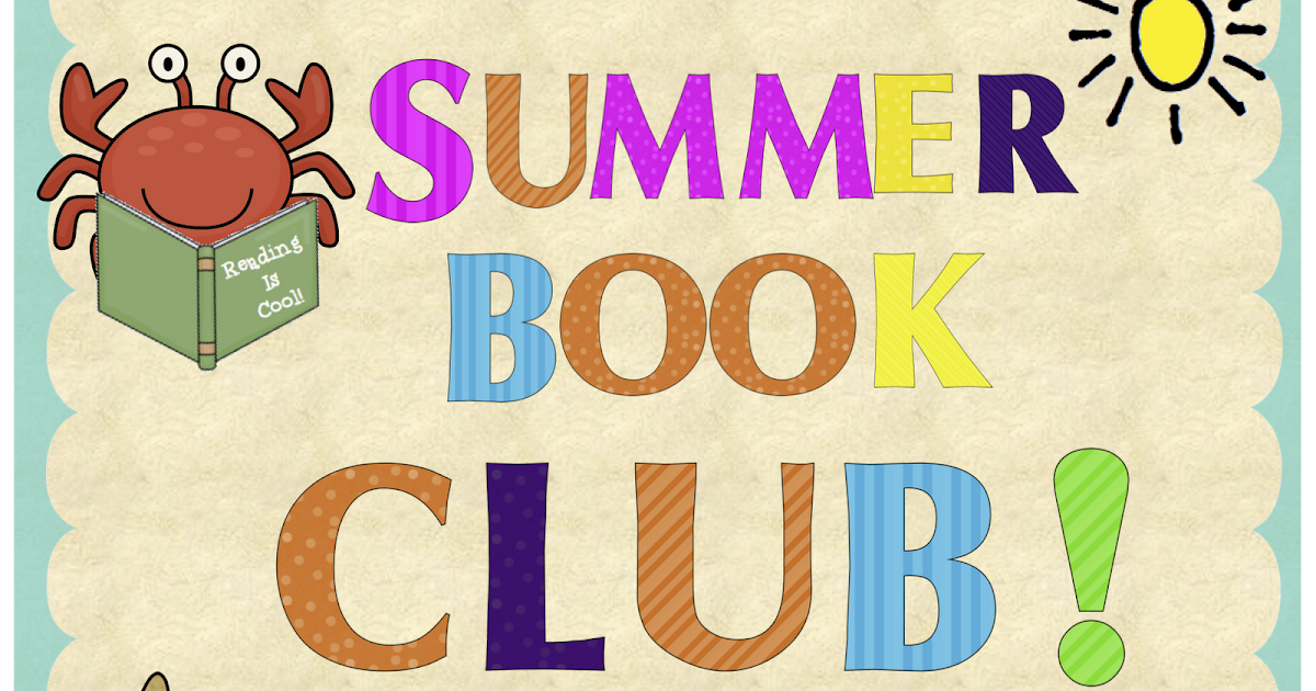 Image result for summer reading club