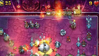Fieldrunners HD Android Games Free Download Full Version