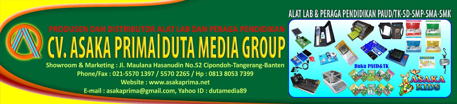 www.asakaprima.net - Produsen Alat Peraga Pendidikan Terlengkap PAUD TK SD SMP SMA