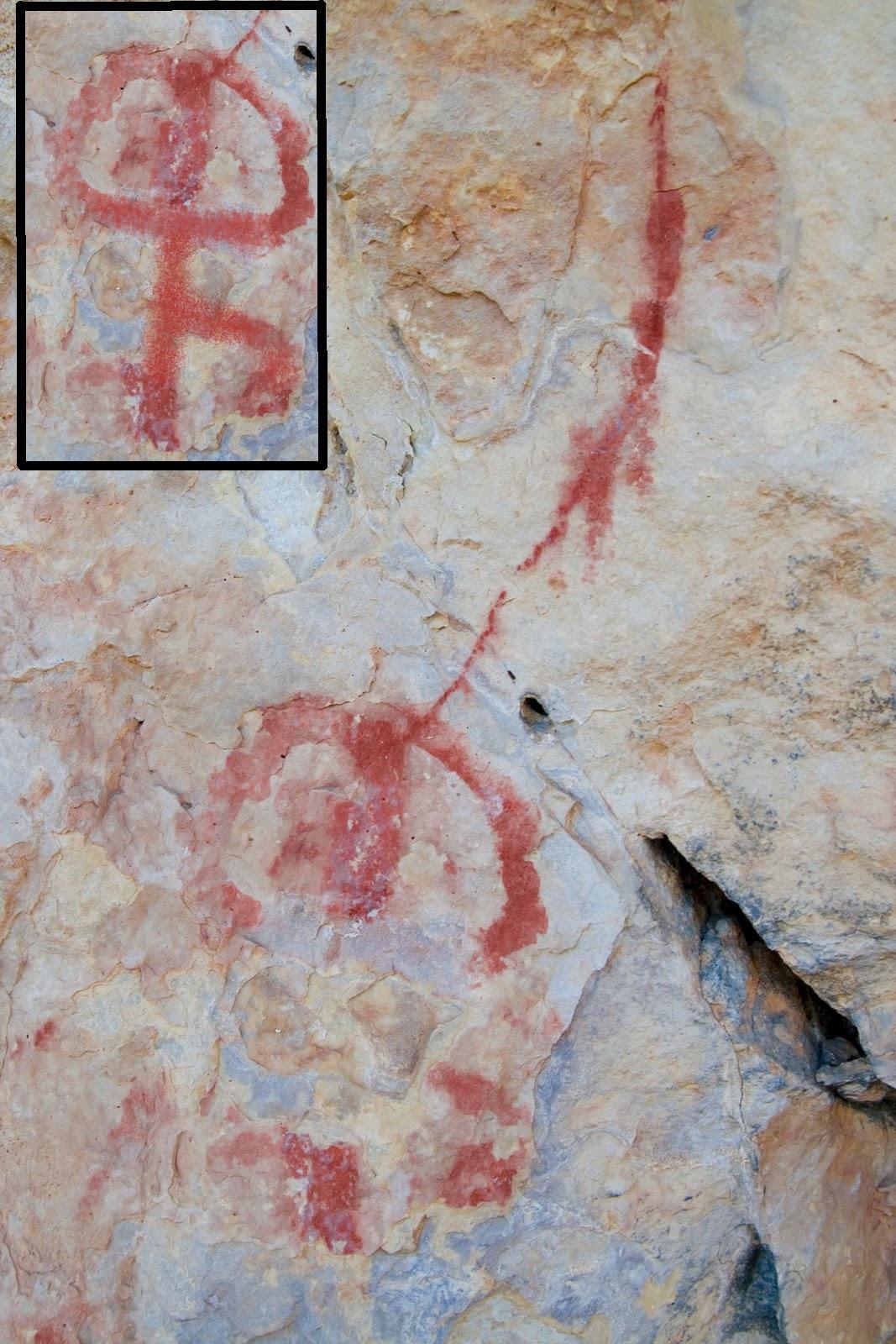 pintura-rupestre