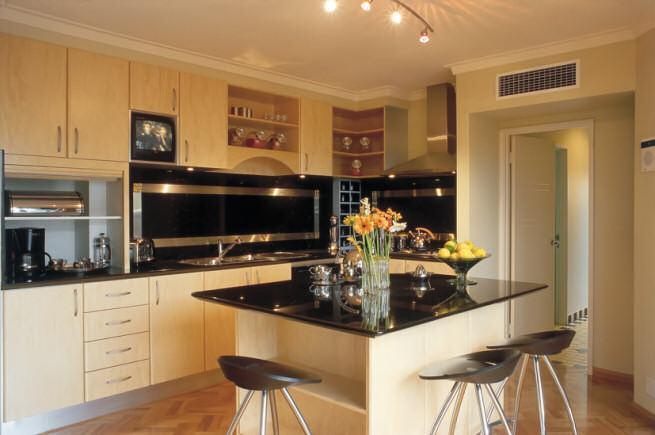 Interior Design Kitchens Beauteous Of Kitchen Interior Design Ideas Photos