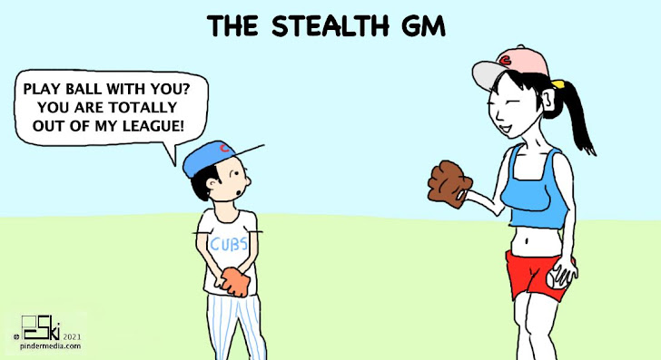 The Stealth GM