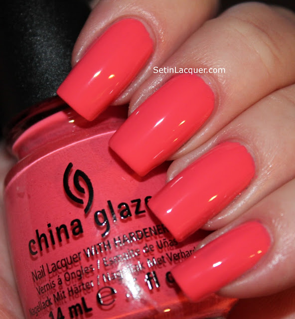 China Glaze Cirque Du Soleil Worlds Away -Surreal Appeal