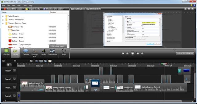 TechSmith Camtasia Studio 8.5.2 Full Version