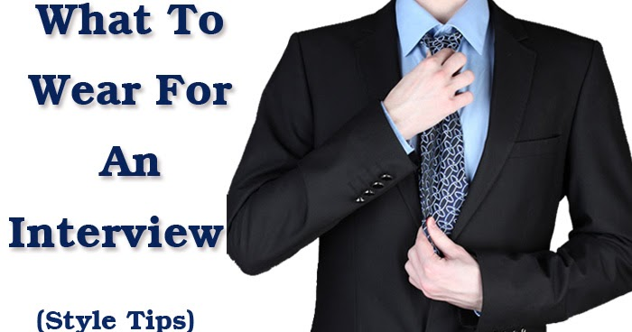 get hired   dress code for job interview