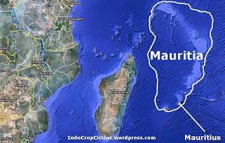 Mauritius, Mauritia