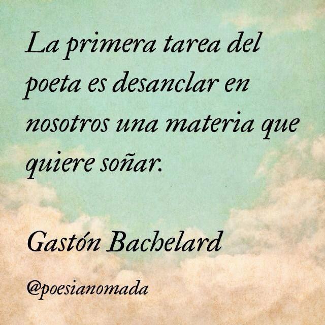 Gastón Bachelard