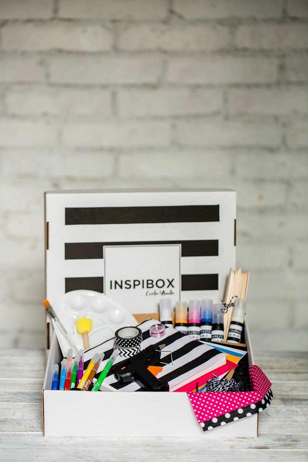 Láttad már az INSPIBOXOT?