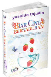 NAK BELI BIAR CINTA BERTABURAN?