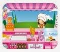 Game cửa hàng bán kem