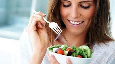 Alimentación y verduras