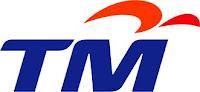 Jawatan Kerja  Kosong Telekom Malaysia Berhad (TM)