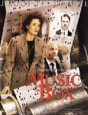 Music Box (1989)