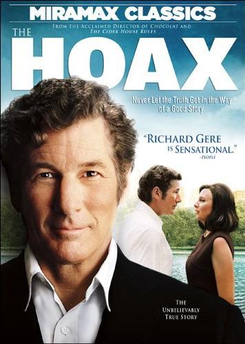 Asal Mula Kata Hoax, the hoax movie film richard gere