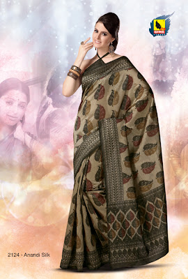 Casual-Wear-Sarees