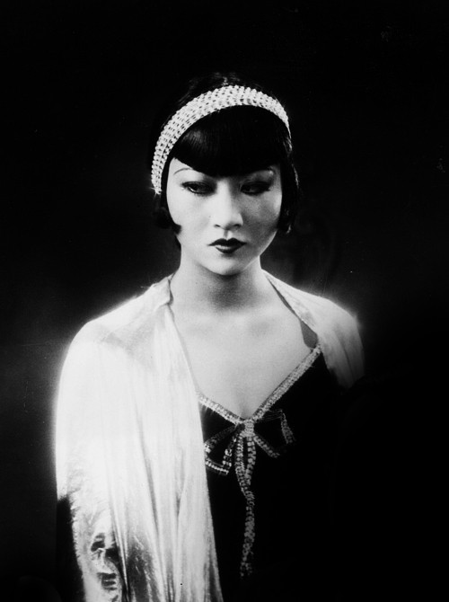 A Dose of Jules: Asians Out Loud: Anna May Wong