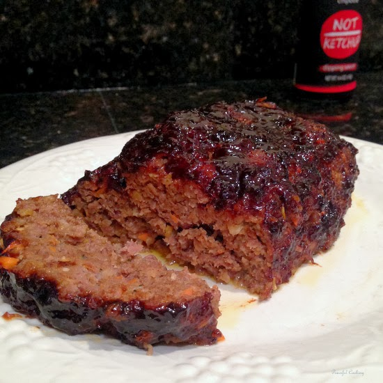 ... of Mind: Cherry Chipotle Meatloaf - The Best Meatloaf I've Ever Had