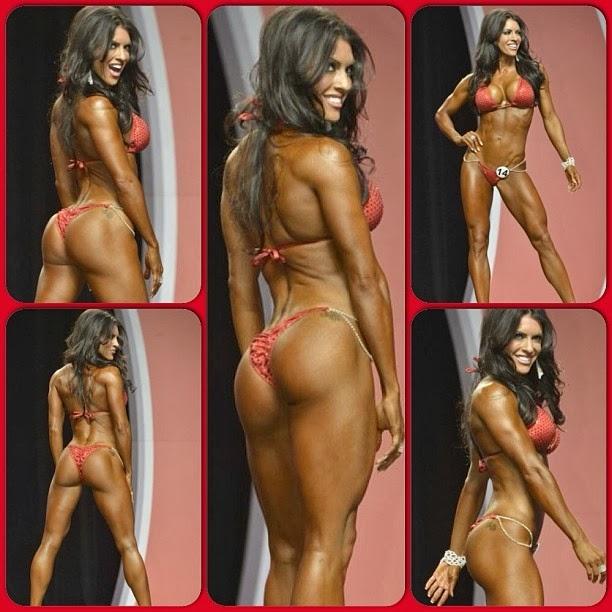 Nathalia Melo 2013