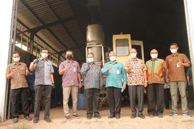 Pemkot Bandung Bakal Coba Teknologi Pyrolisis