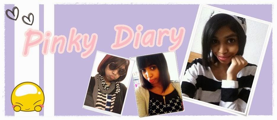 Pinky Diary