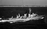 T 53 class destroyer