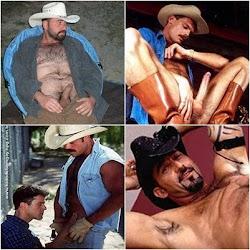 Cowboys Pelados Gostosos.