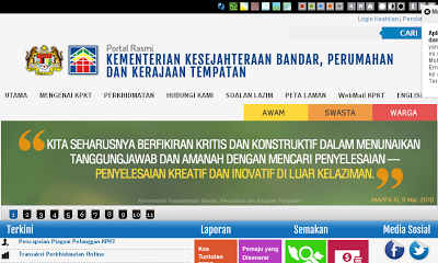 www.kpkt.gov.my
