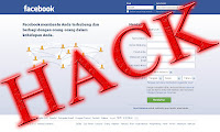 cara ngehack facebook