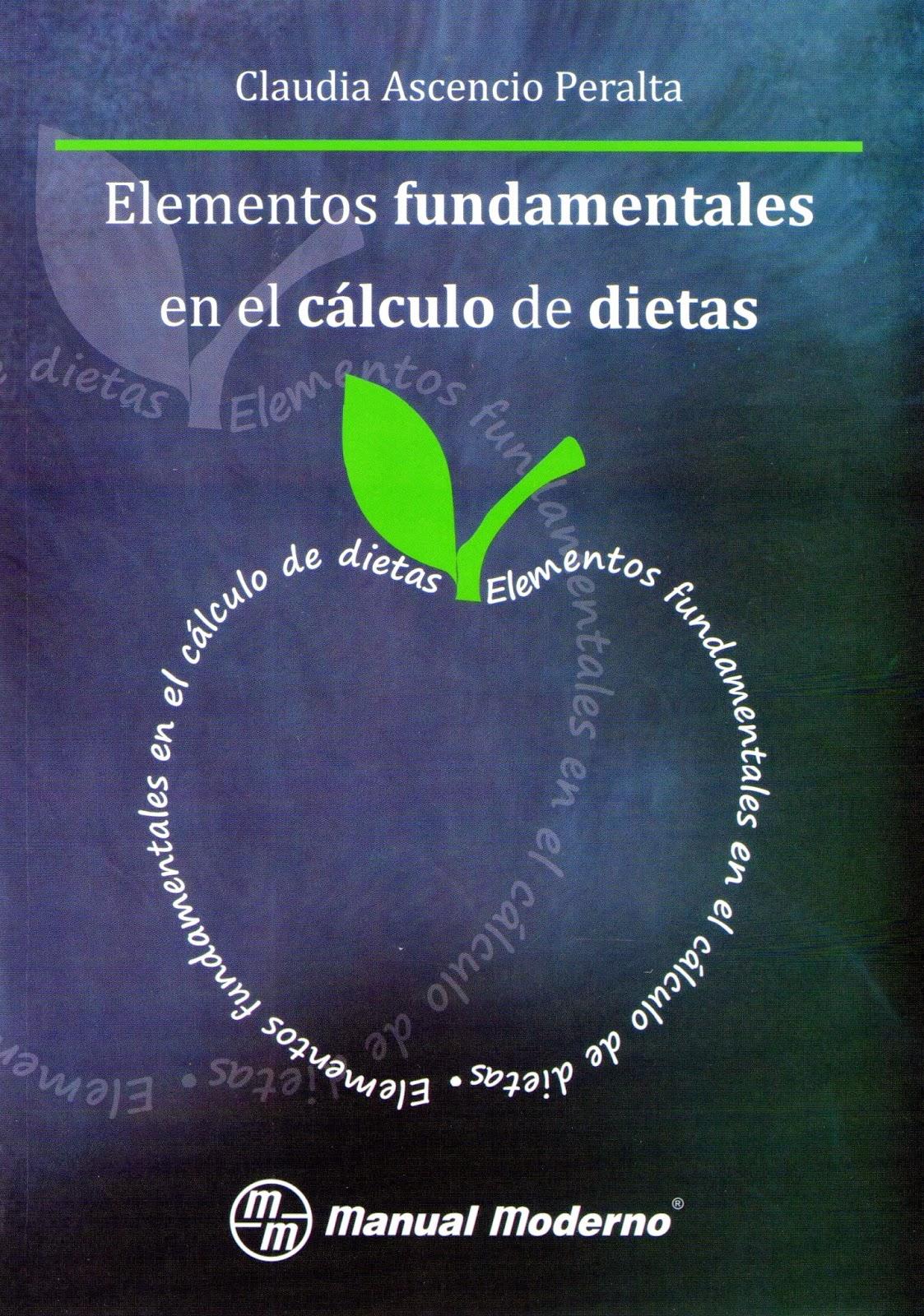 LIBROS DE NUTRICION