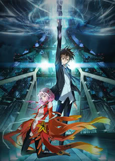 Guilty Crown 8 Español