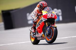 Marquez Juara MotoGP Misano San Marino 2015