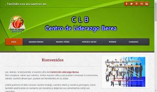 Centro de Liderazgo Berea