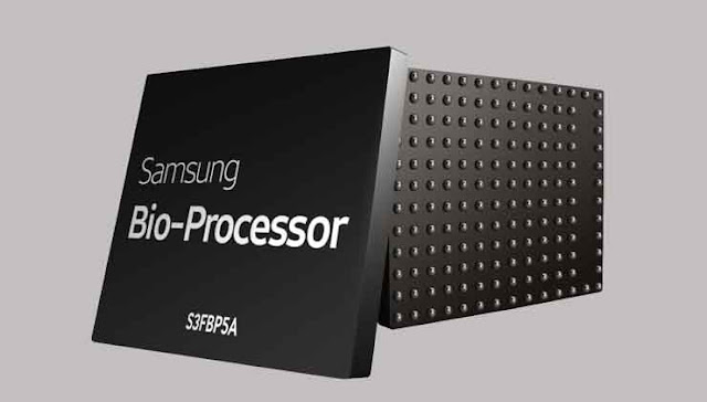 Samsung Bio-Processor Will Track Body Fat & Muscle Mass