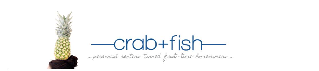 crab+fish