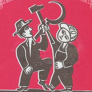 Trabalhadores do Mundo, Uni-vos!
