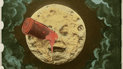 restored 'trip to the moon' debuts on cannes opening night