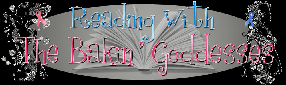 Reading With Bakin_Goddesses
