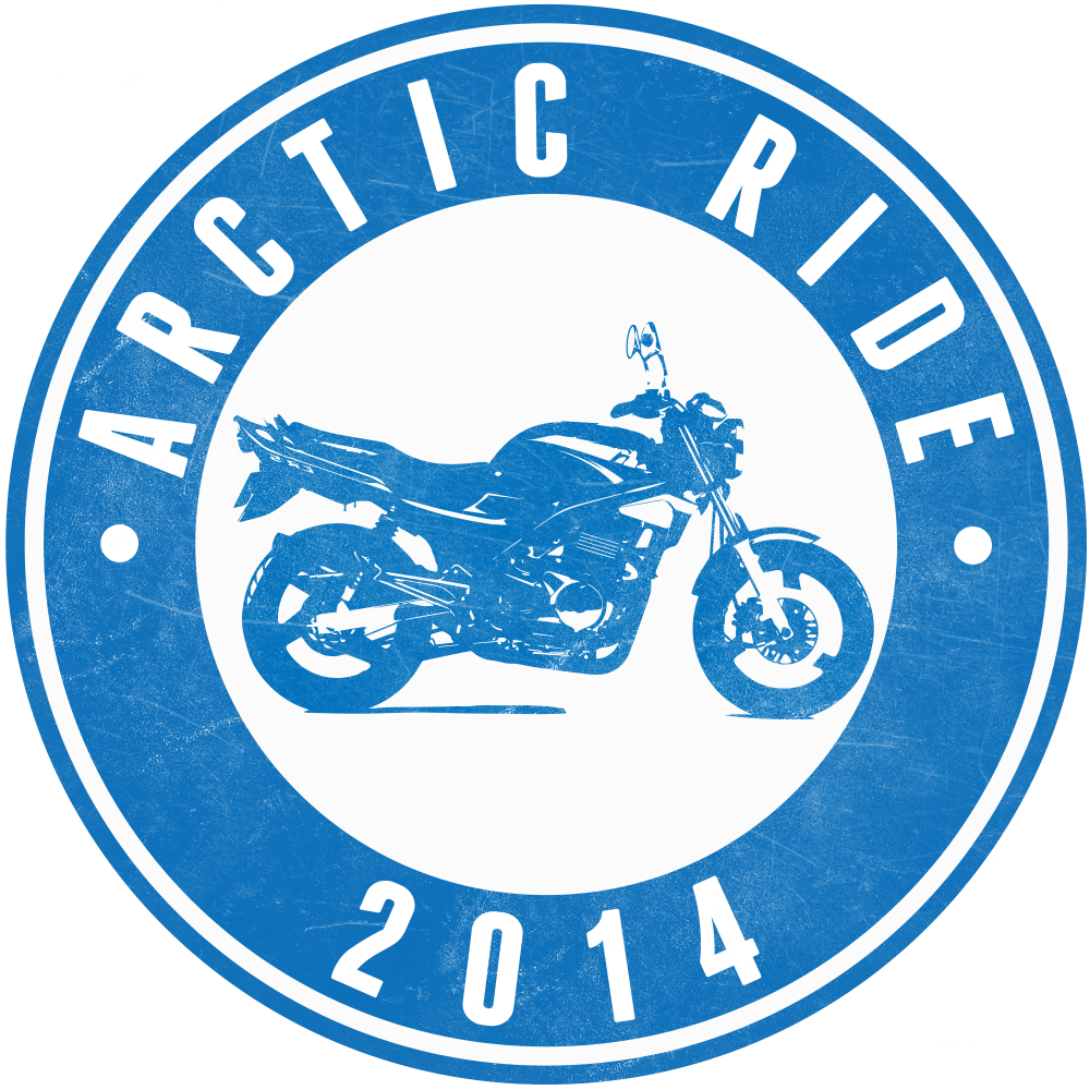 Arctic Ride 2014