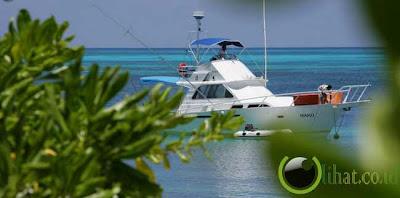 Pulau Guana, Kepulauan Virgin