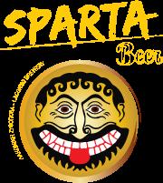 SPARTA BEER