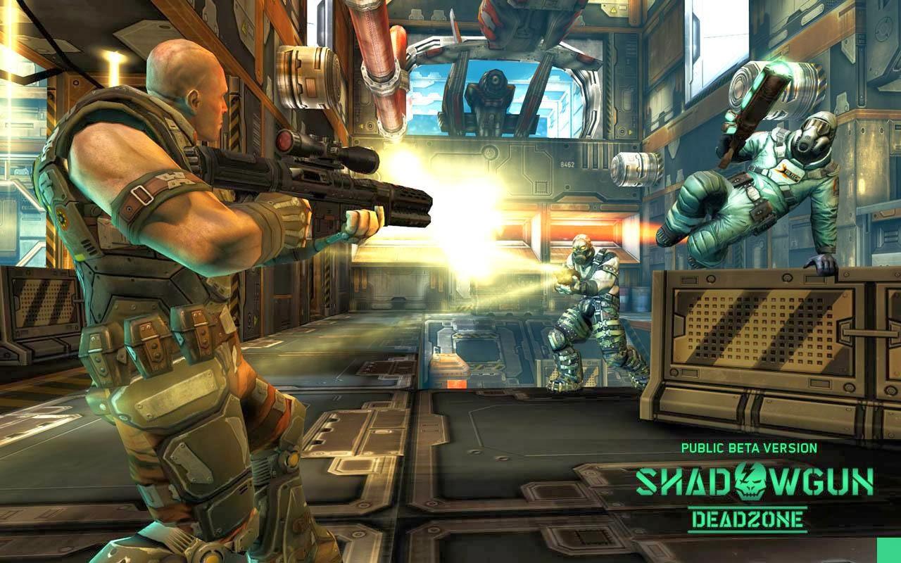 DOWNLOAD >> 2014 Shadowgun Deadzone pc casino Hack Cheat, free gold ...