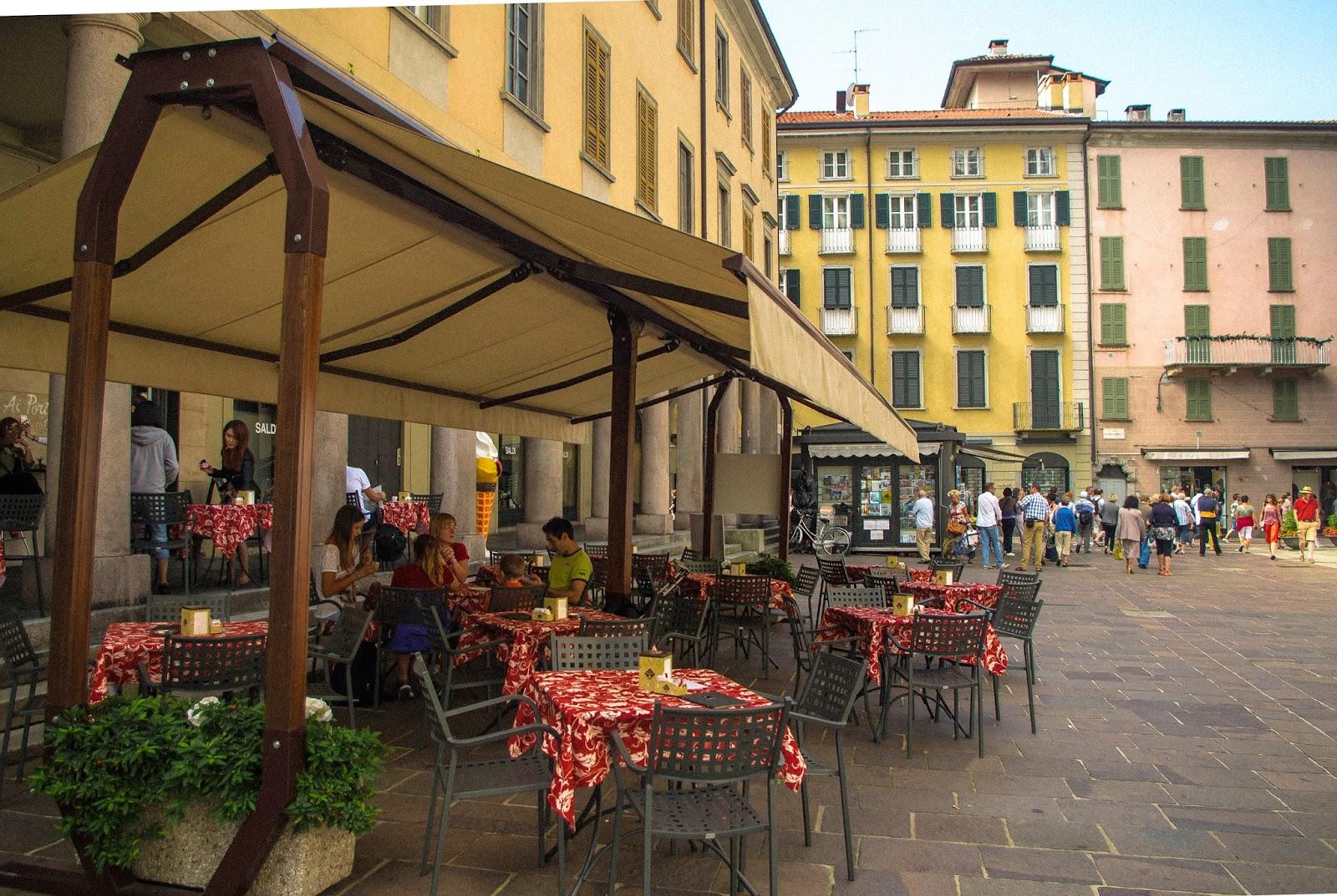 ozero-como-italia