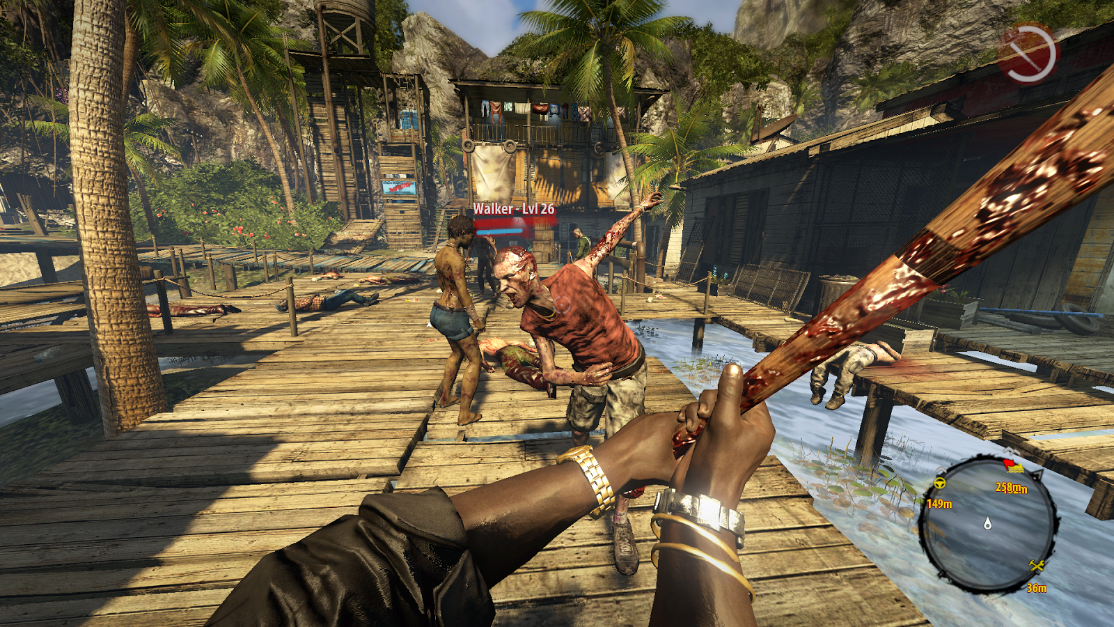 Free Download Dead Island Riptide ~ INDEX OF GAMES