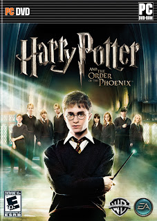 Harry Potter And The Order Of Phoenix Pc