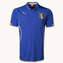 Italy 2014 Fifa World Cup 25 Home