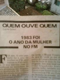 1983 - Tropical FM