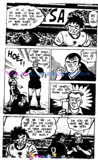 Jindodinho - Đường Dẫn Đến Khung Thành III Tập 53 page 78 Congtruyen24h
