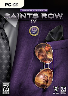 Saints Row IV Repack + 8 DLC  2013