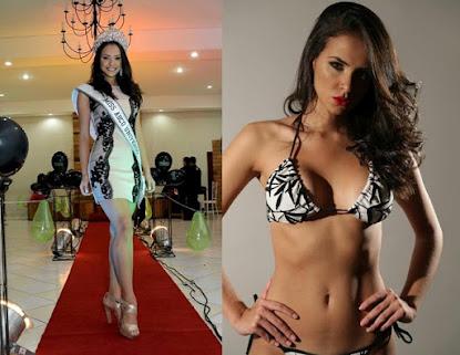 Miss ABCD 2016 Nathália Pastoura fala das dificuldades enfrentadas no início da carreira de modelo